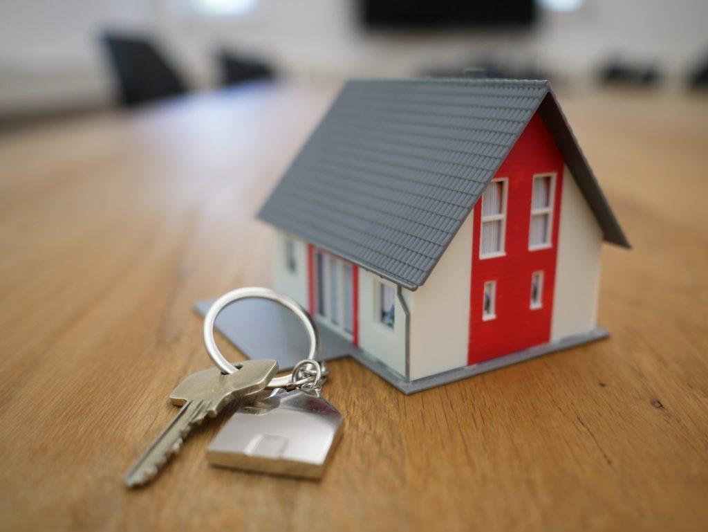 agence immobilière clé en main